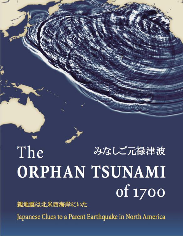 Orphan Tsunami of 1700